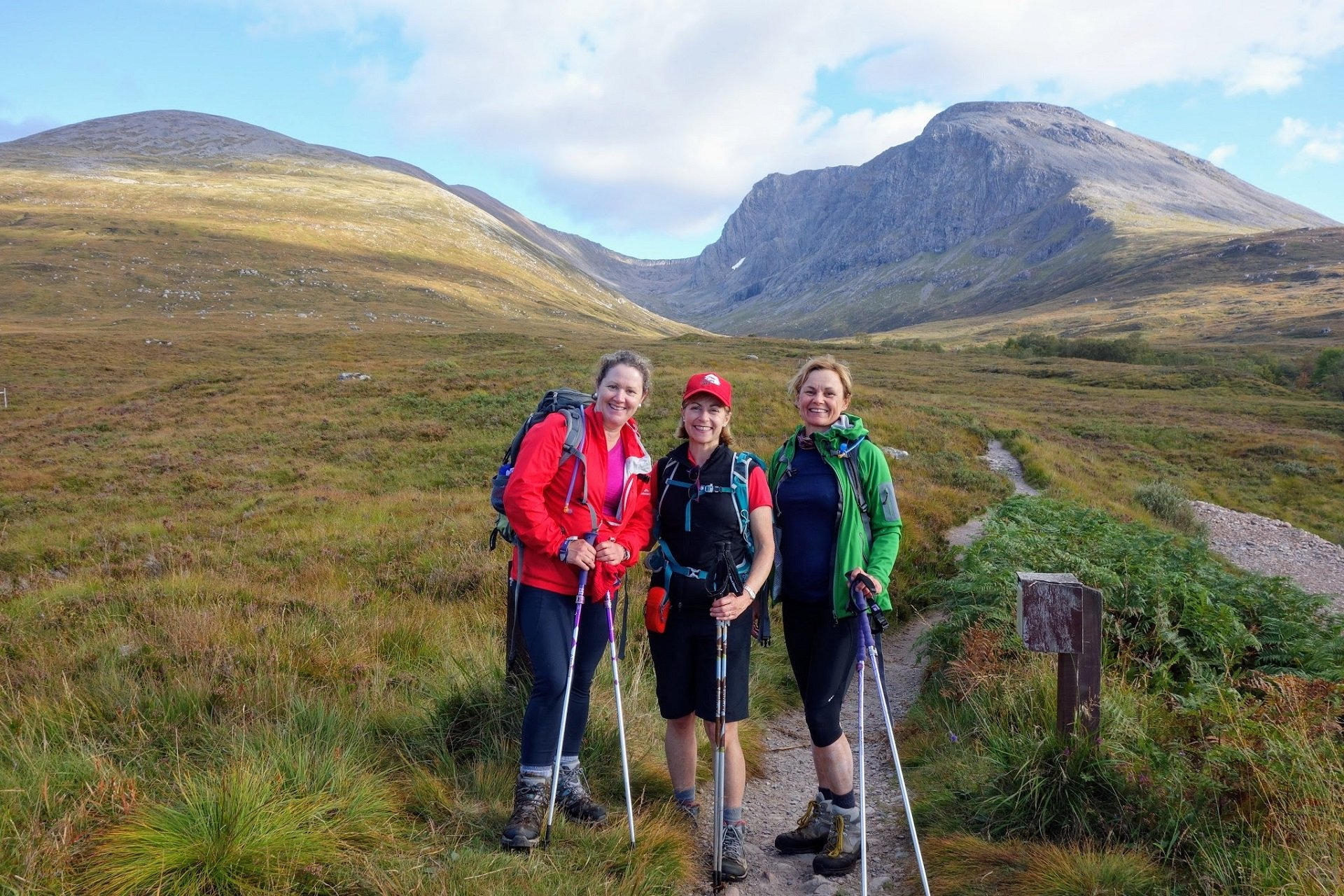 You are currently viewing Ben Nevis