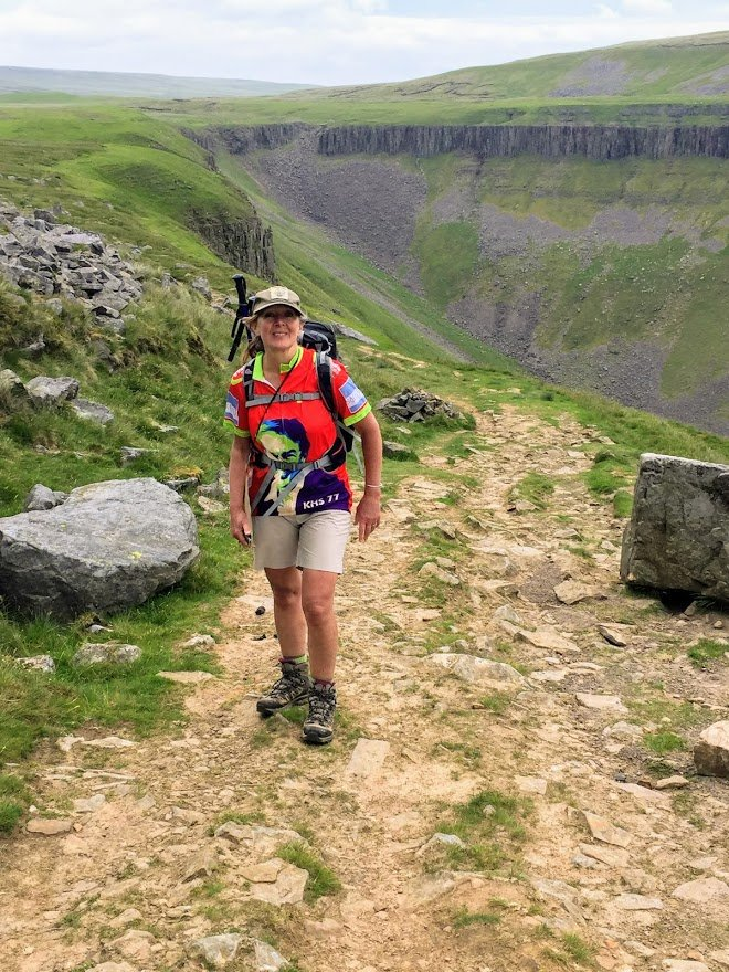 You are currently viewing Pennine Way – Part 2