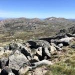 Mt Kosciuszko Summit and beyond